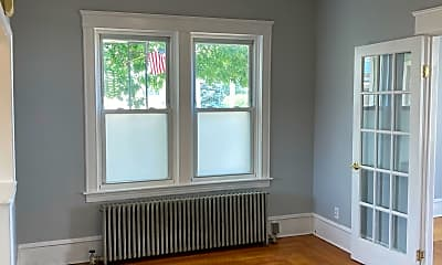 Living Room, 29 Eaton St, 1