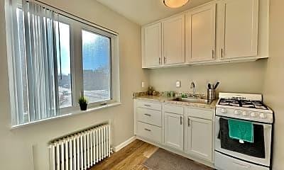 Kitchen, 1250 Colorado Blvd, 1