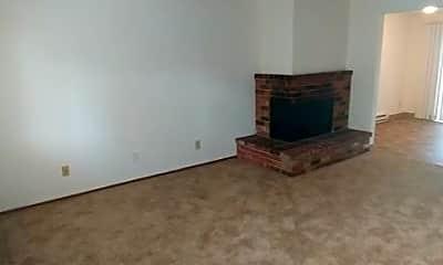 Living Room, 3071-3091 D St NE, 0
