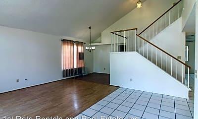 Living Room, 9839 Deer Creek Rd, 1