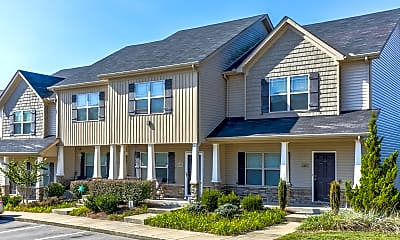 Building, Rivendell Townhomes, 0