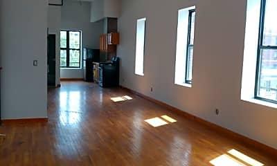 Living Room, 1291 Atlantic Ave, 1