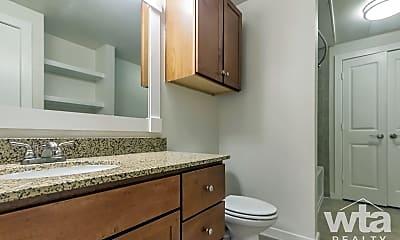 Bathroom, 4330 Bull Creek Road, 1