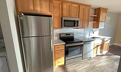 Kitchen, 2340-2350 SE 50th, 1