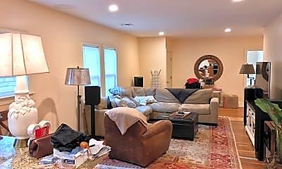 Living Room, 56 W Walnut Park, 1