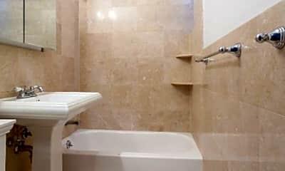 Bathroom, 332 E 35th St, 1