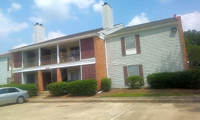 Bayou Park Apartments, 0