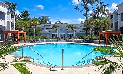 Pool, Latitude at Wescott, 0