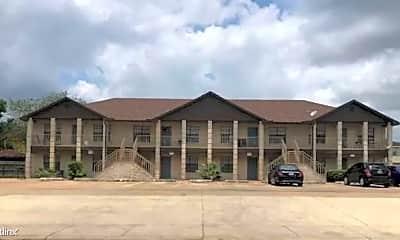 Building, 3935 Bourbon St, 0