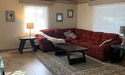 Living Room, 1533 E Linden St, 0
