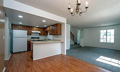 Kitchen, 8425 Everett Way, 0