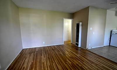 Living Room, 6419.5 Whitsett Ave, 1