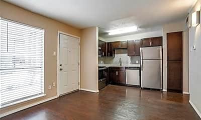 Kitchen, 2801 Knight St 103, 1