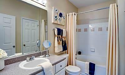 Bathroom, Villas at Hannover, 2