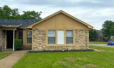 Building, 1491 Brook Meadow Cir, 0