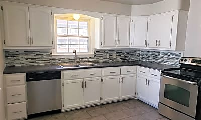 Kitchen, 933 9th St, 1