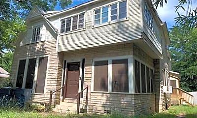 Building, 1106 Esplanade St 4, 0