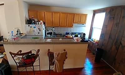 Kitchen, 2223 Wallace St, 1