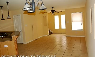 Living Room, 1208 W Fig Ave, 1