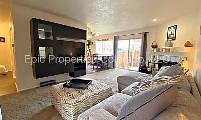 Living Room, 8344 S Everett Way, 1