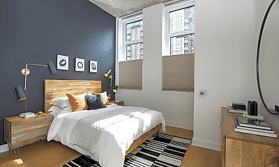 Bedroom, 43-18 Queens St, 0