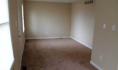 Bedroom, 124-126 Henry Ct, 1
