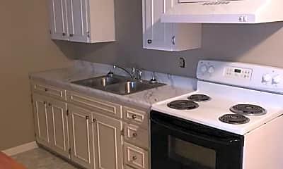 Kitchen, 220 N Taylor St, 1