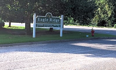 Eagle Ridge Apartment Homes, 1