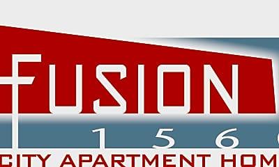 Community Signage, Fusion 1560, 2