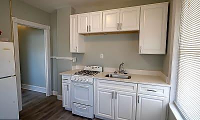 Kitchen, 62 E 4th St 3, 1