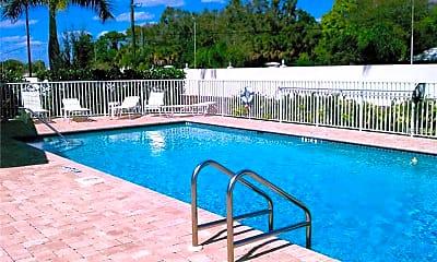 Pool, 10313 Hebblewhite Ct, 2