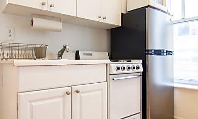 Kitchen, 316 Mott St, 2
