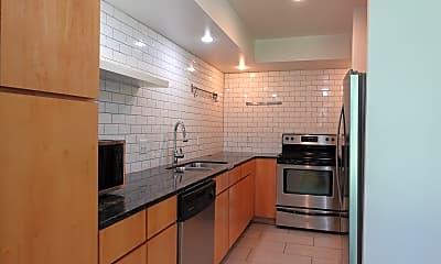 Kitchen, 2200 Dickson Dr. #123, 0