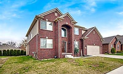 Building, 20801 Oak Ridge Dr, 1