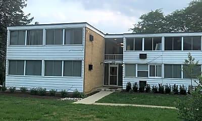 Huron River Flats Apartments, 0