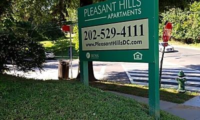 Pleasant Hills, 1