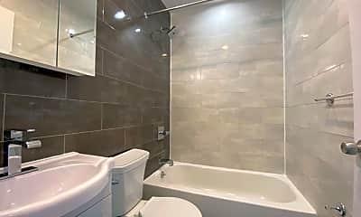 Bathroom, 10 Vermilyea Ave 2-E, 0