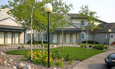 Lakeview Commons, 2