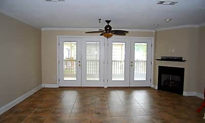 Living Room, 220 Church Ave, 1