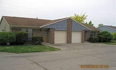 Building, 3943 Sherman Towne Dr, 0