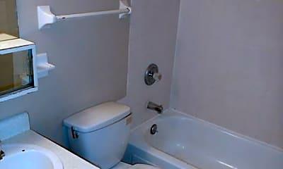 Bathroom, 744 Demaret Dr, 2