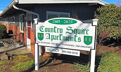 Community Signage, 2601 SE 4th Ave, 0
