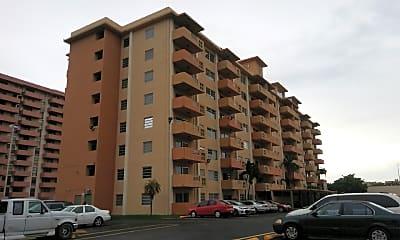 Fontana Tower Apartments, 0