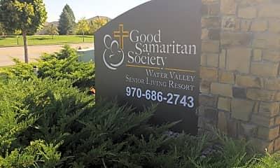 Good Samaritan Society - Water Valley Senior Living Resort, 1