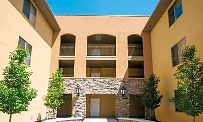 Building, Siena Villas Apartments, 1