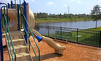 Playground, 13832 Herons Landing Way 8, 2