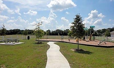 Playground, 3988 Taylor Way, 2
