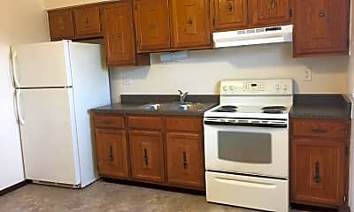 Kitchen, 2017 Galilee Ave, 1