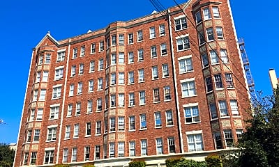 Mayfair Apartments, 2