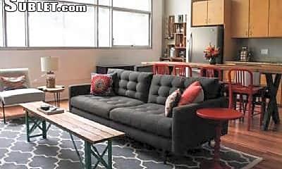 Living Room, 1312 Live Oak St, 0